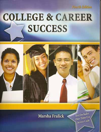 College and Career Success 4th Edition