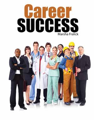 Career Success Cover